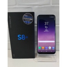 Samsung Galaxy S8 Plus used