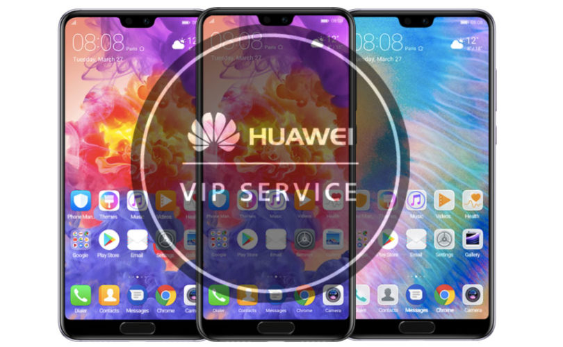 huawei repair Singapore